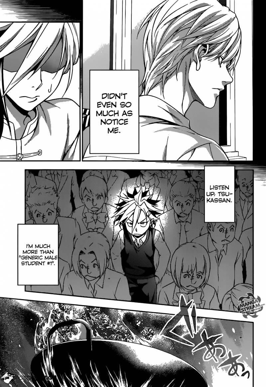 Shokugeki no Soma Chapter 219  Online Free Manga Read Image 16
