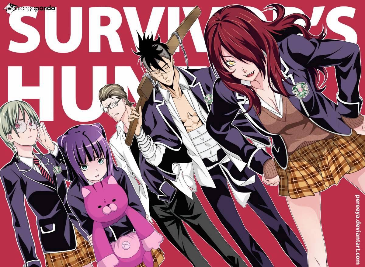 Shokugeki no Soma Chapter 219  Online Free Manga Read Image 21