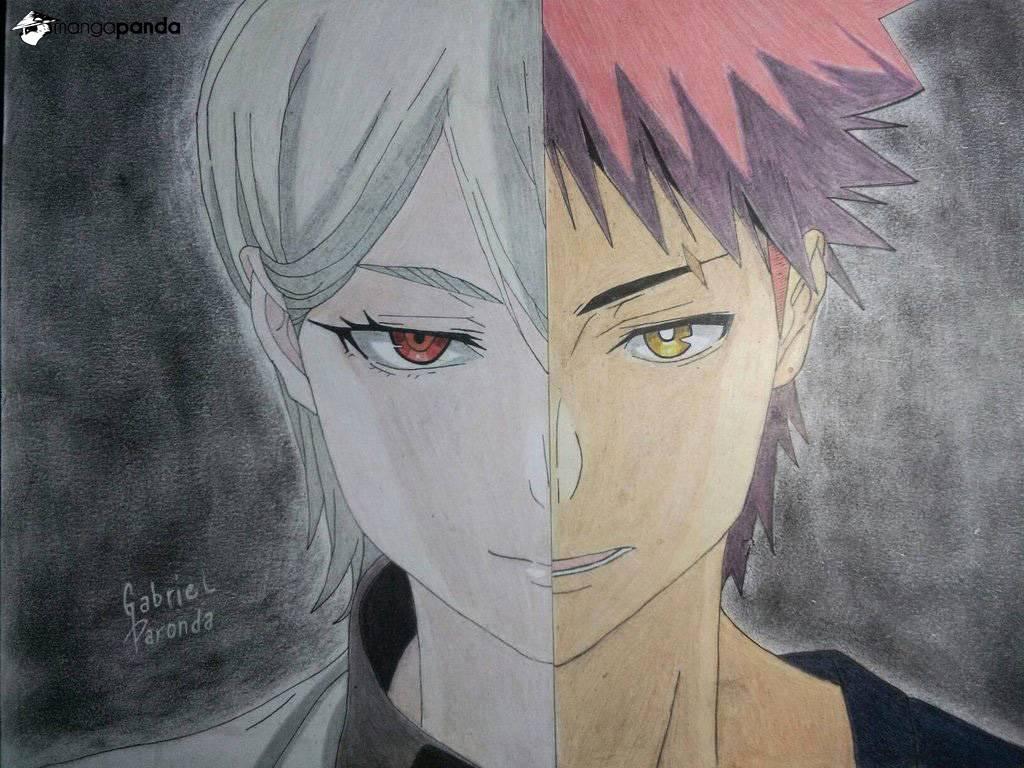 Shokugeki no Soma Chapter 222  Online Free Manga Read Image 22