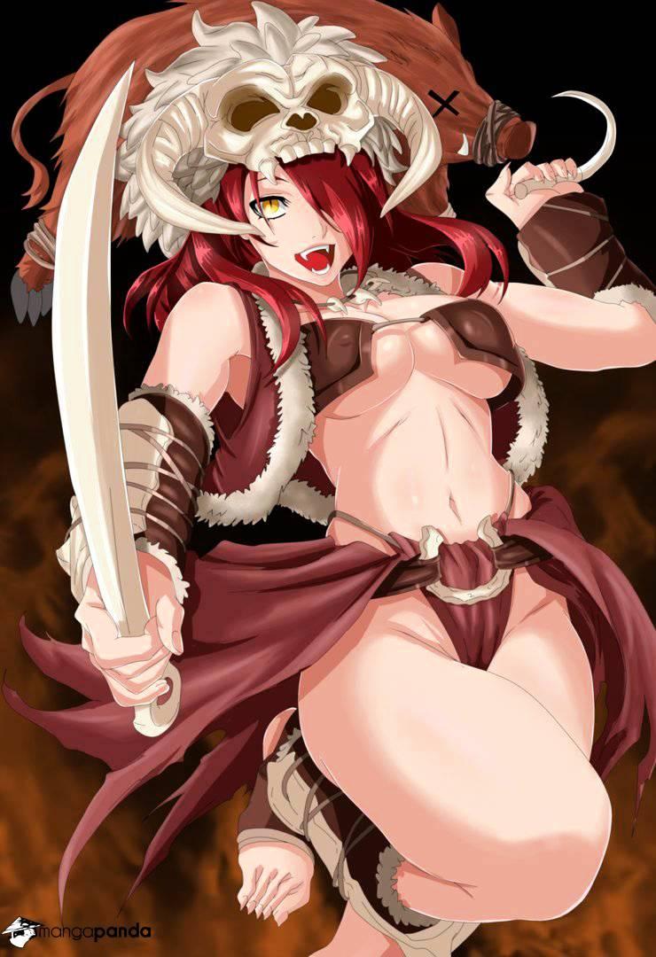 Shokugeki no Soma Chapter 224  Online Free Manga Read Image 3