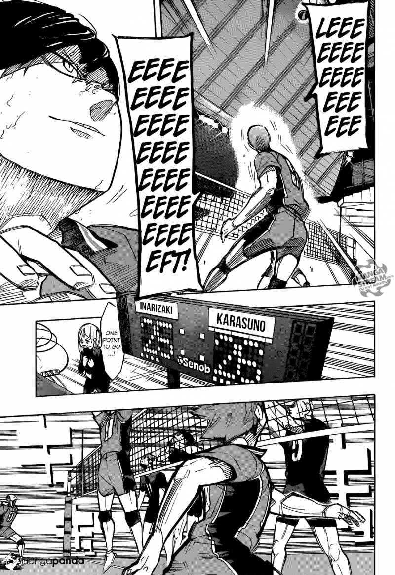 Shokugeki no Soma Chapter 225  Online Free Manga Read Image 11