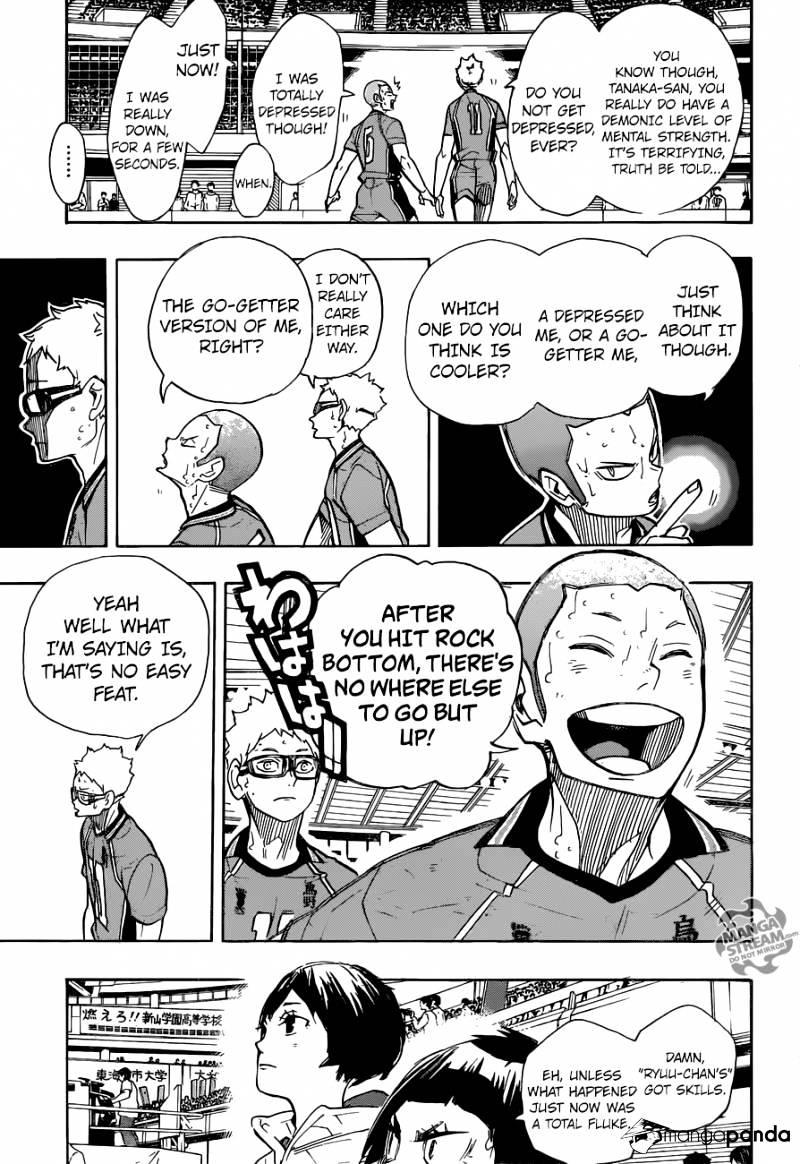 Shokugeki no Soma Chapter 225  Online Free Manga Read Image 18