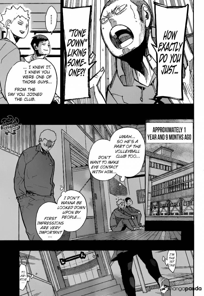Shokugeki no Soma Chapter 225  Online Free Manga Read Image 7