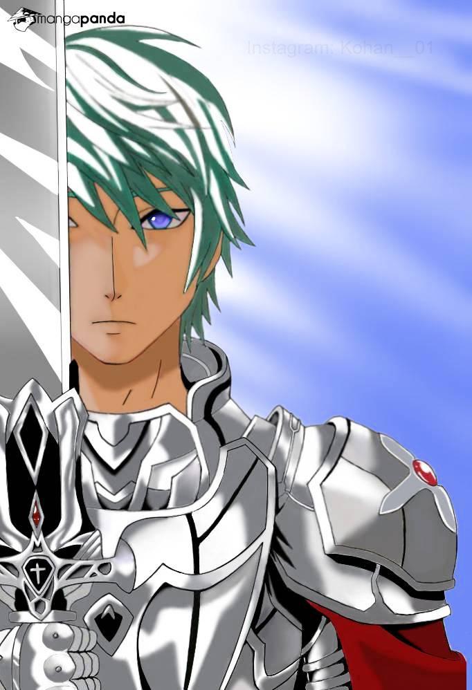 Shokugeki no Soma Chapter 226  Online Free Manga Read Image 20