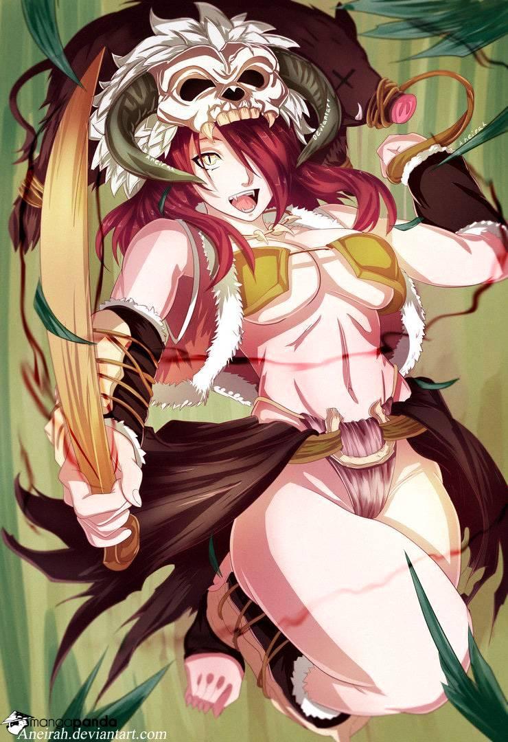 Shokugeki no Soma Chapter 226  Online Free Manga Read Image 3