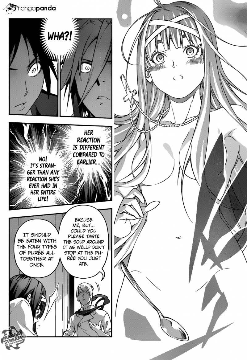 Shokugeki no Soma Chapter 227  Online Free Manga Read Image 18