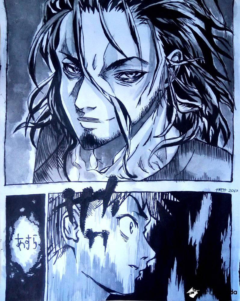 Shokugeki no Soma Chapter 227  Online Free Manga Read Image 23