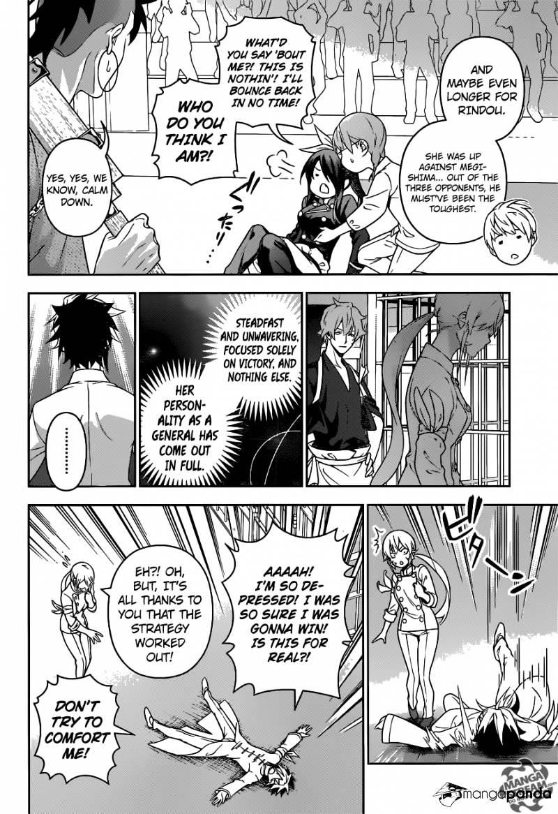Shokugeki no Soma Chapter 228  Online Free Manga Read Image 16
