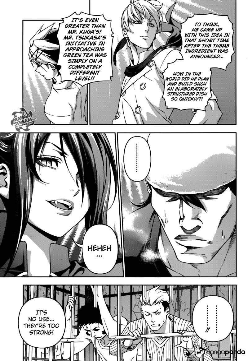 Shokugeki no Soma Chapter 228  Online Free Manga Read Image 8