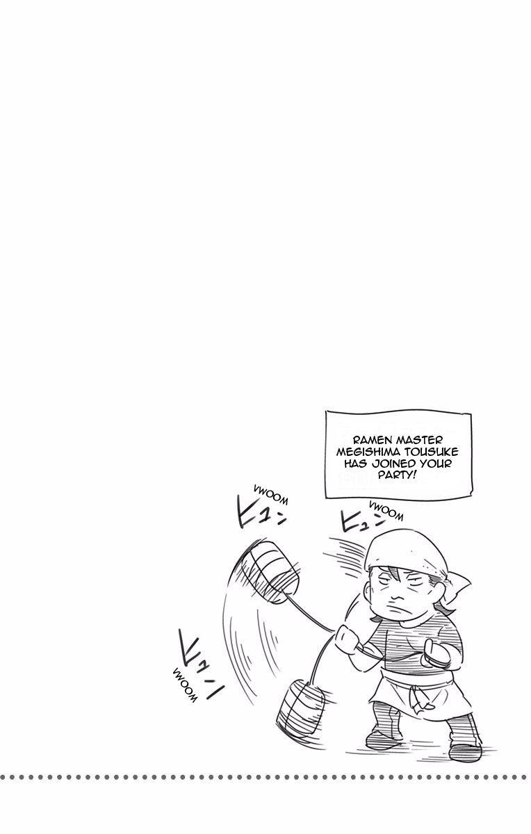 Shokugeki no Soma Chapter 229.1  Online Free Manga Read Image 11