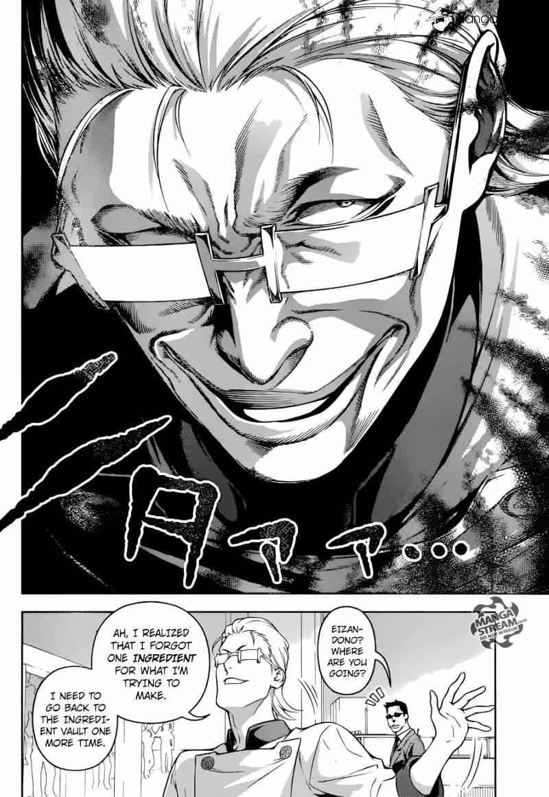 Shokugeki no Soma Chapter 233  Online Free Manga Read Image 18