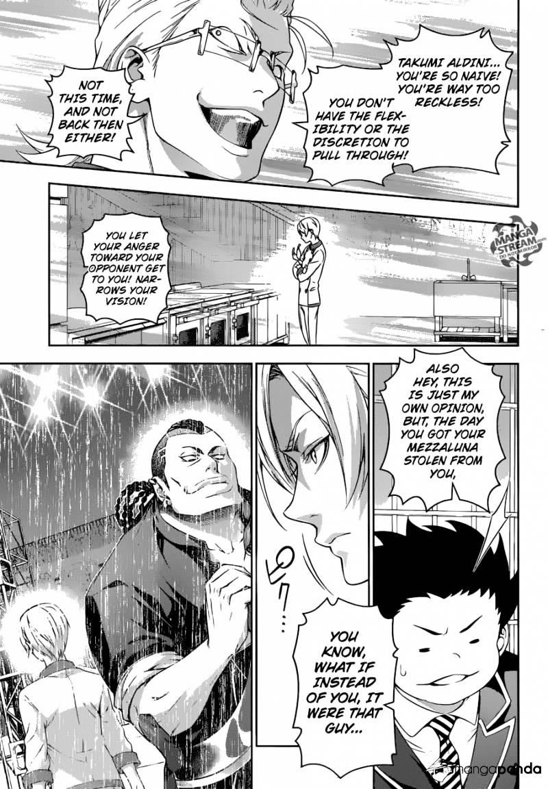 Shokugeki no Soma Chapter 234  Online Free Manga Read Image 16