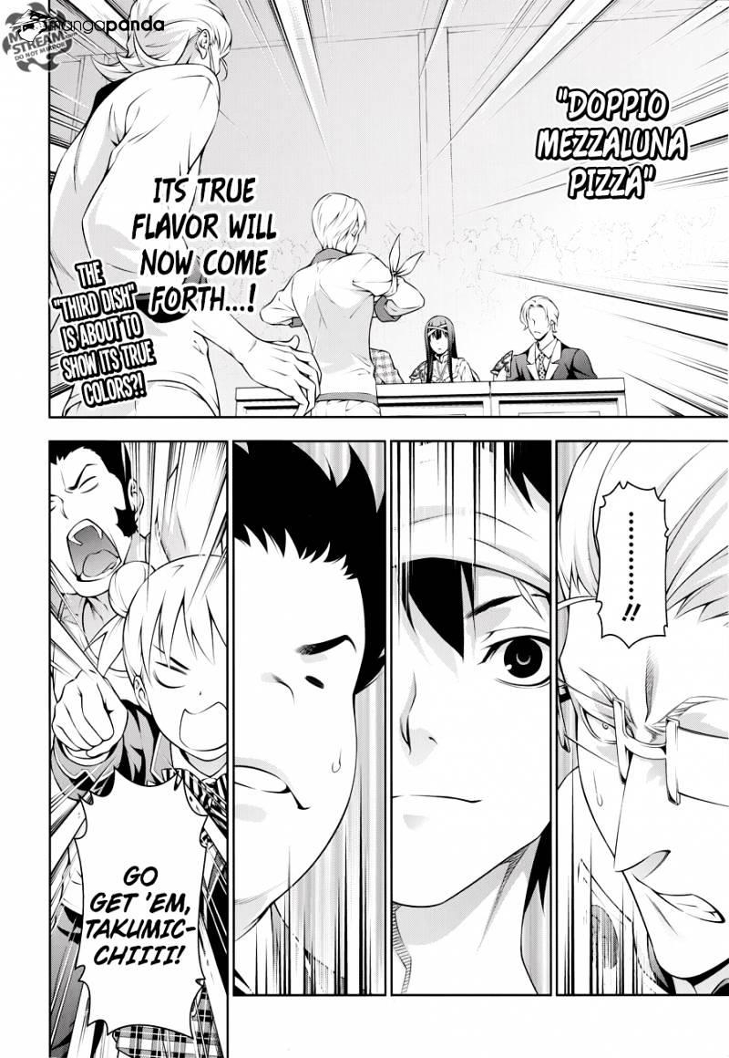 Shokugeki no Soma Chapter 237  Online Free Manga Read Image 2
