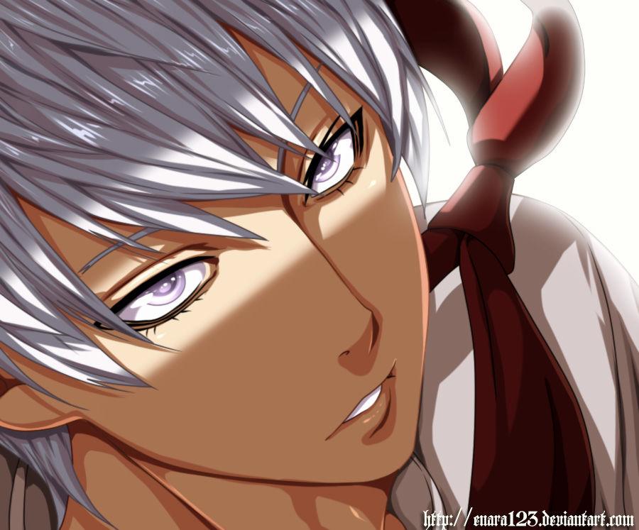 Shokugeki no Soma Chapter 238  Online Free Manga Read Image 24