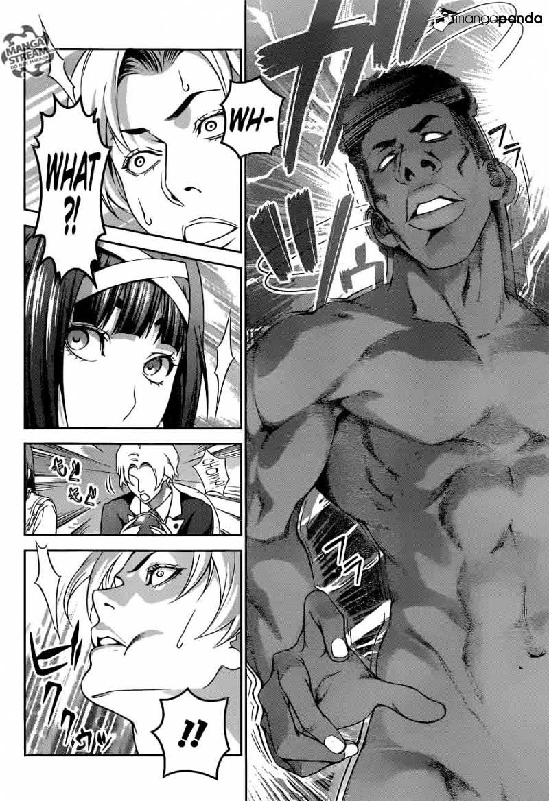 Shokugeki no Soma Chapter 239  Online Free Manga Read Image 8