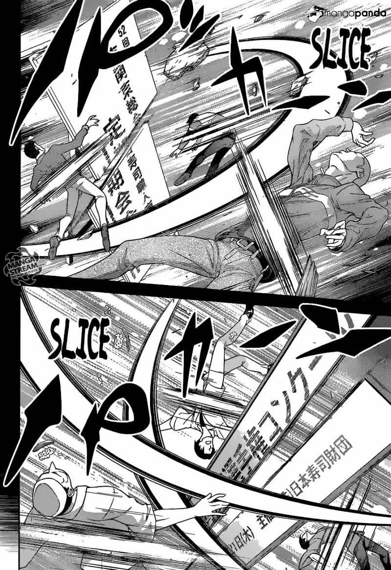 Shokugeki no Soma Chapter 241  Online Free Manga Read Image 15