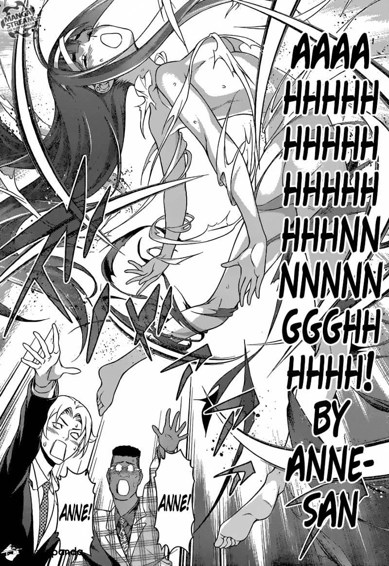 Shokugeki no Soma Chapter 242  Online Free Manga Read Image 14