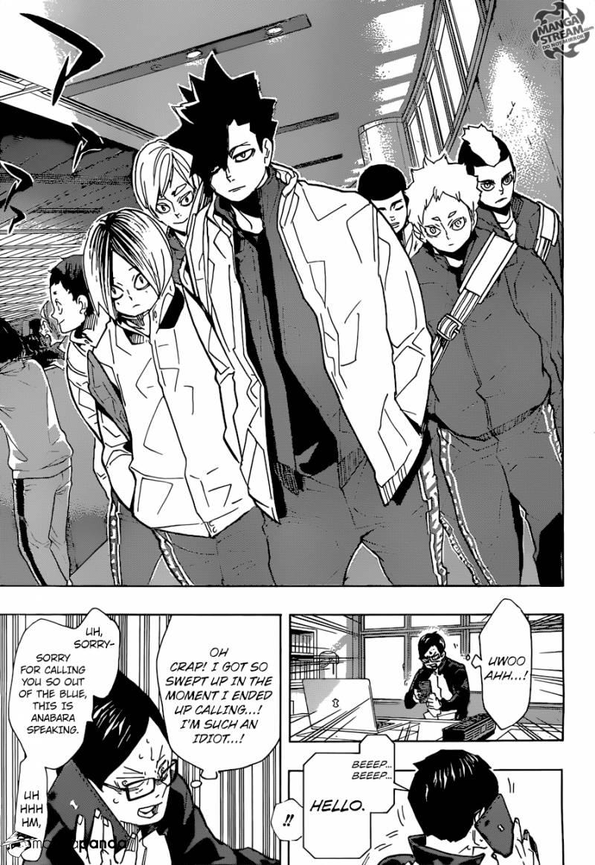 Shokugeki no Soma Chapter 252  Online Free Manga Read Image 5