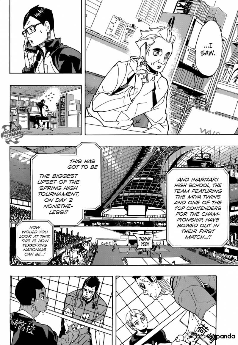 Shokugeki no Soma Chapter 252  Online Free Manga Read Image 6