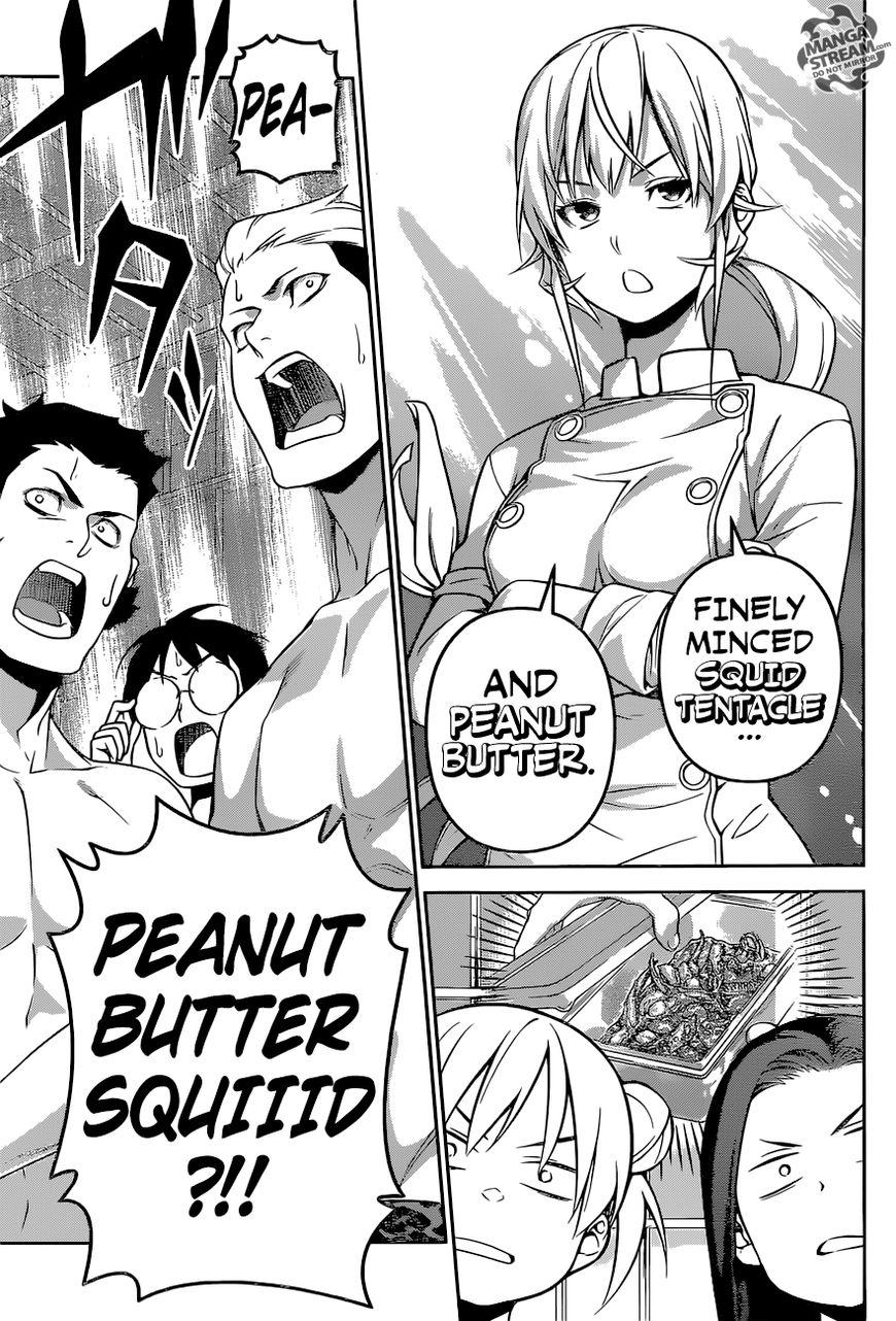 Shokugeki no Soma Chapter 260  Online Free Manga Read Image 12