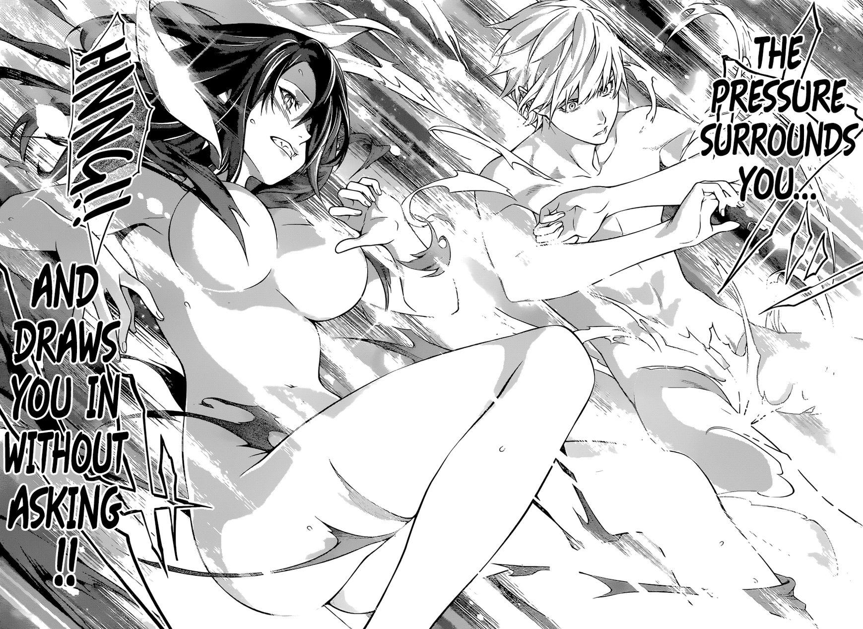 Shokugeki no Soma Chapter 260  Online Free Manga Read Image 17