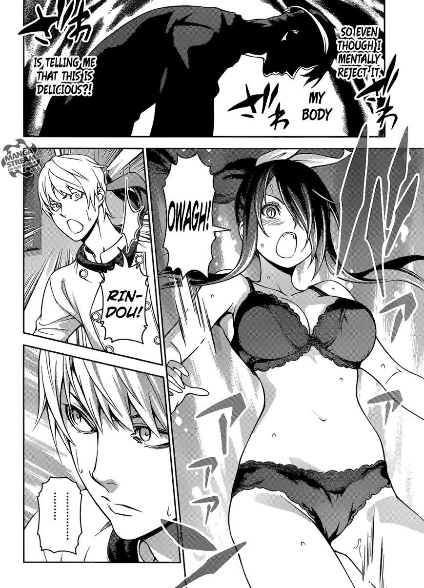 Shokugeki no Soma Chapter 262  Online Free Manga Read Image 6