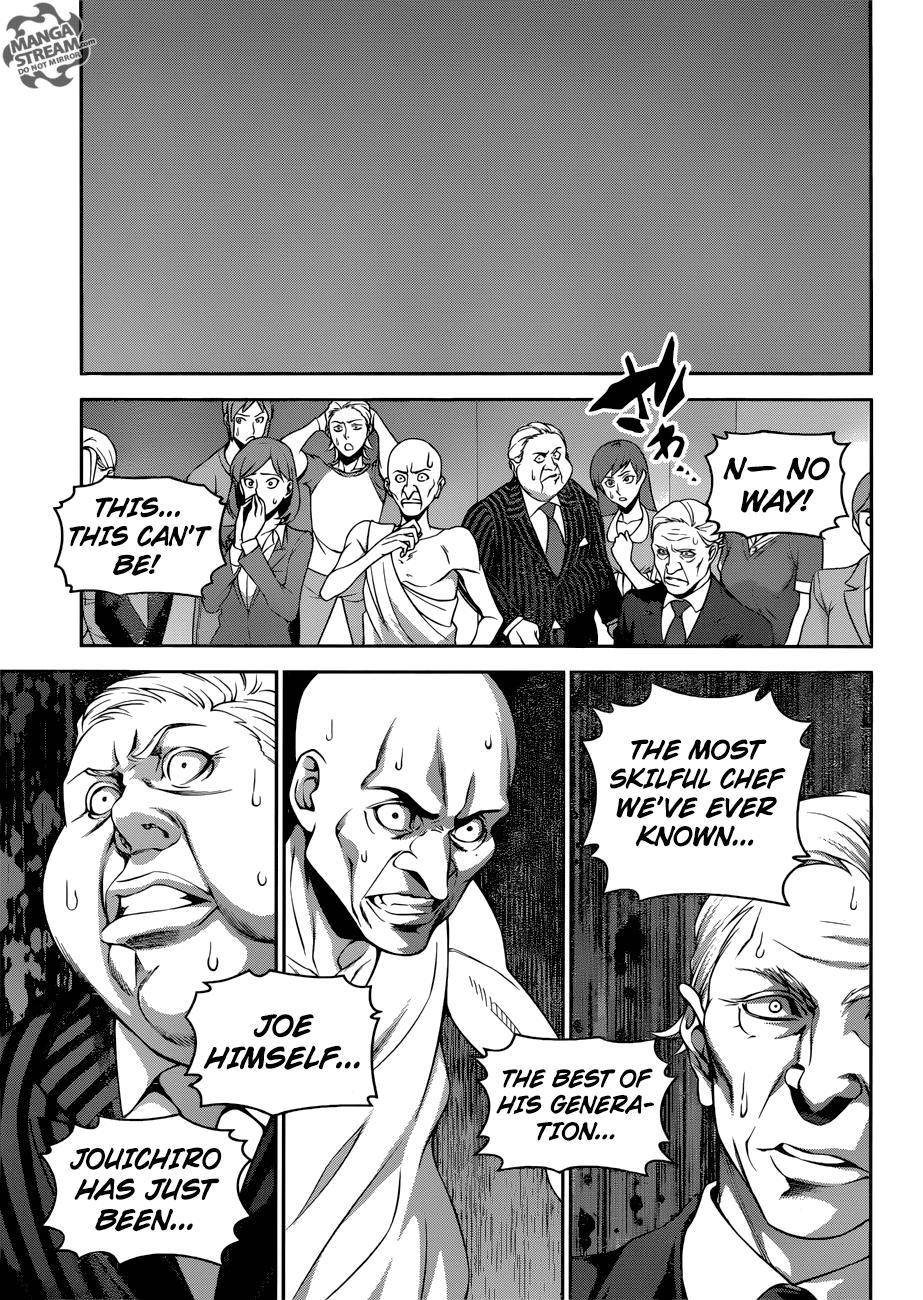 Shokugeki no Soma Chapter 271  Online Free Manga Read Image 14