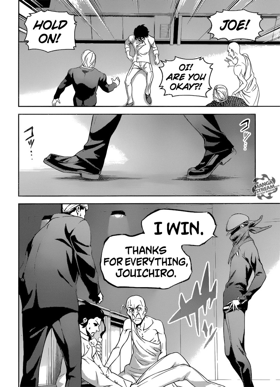 Shokugeki no Soma Chapter 271  Online Free Manga Read Image 16