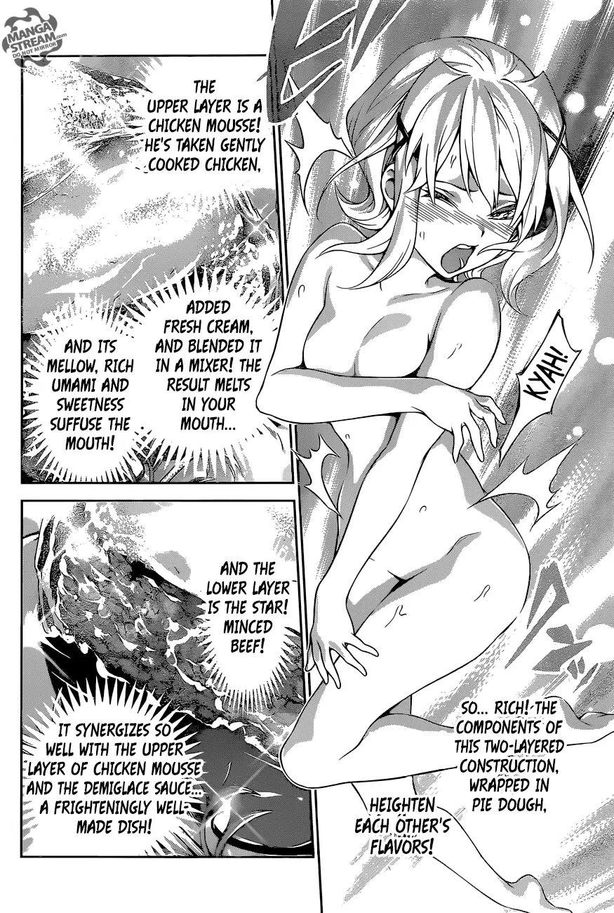 Shokugeki no Soma Chapter 287  Online Free Manga Read Image 18