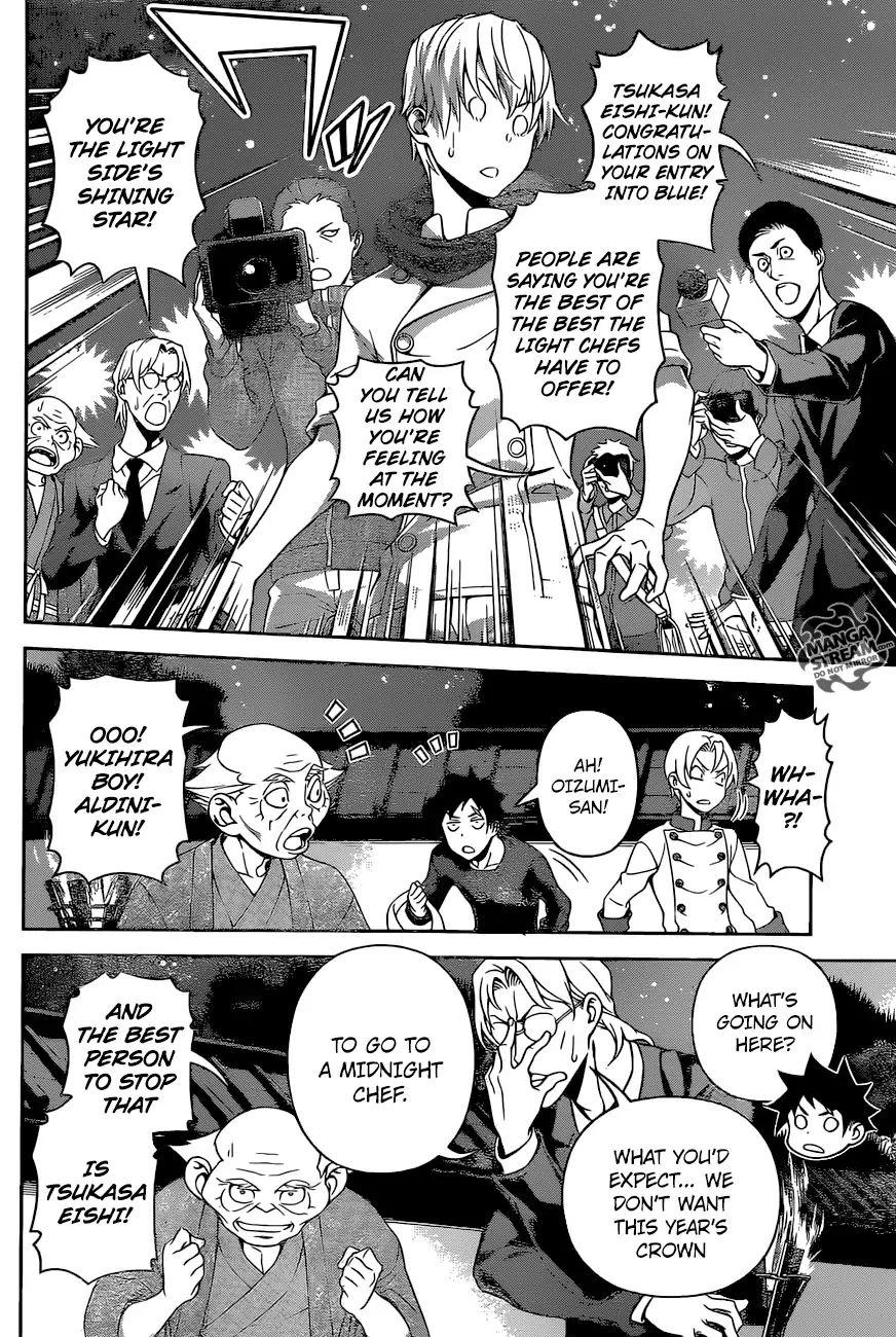 Shokugeki no Soma Chapter 287  Online Free Manga Read Image 6