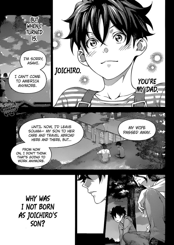 Shokugeki no Soma Chapter 289  Online Free Manga Read Image 14
