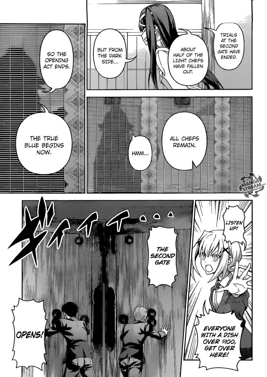 Shokugeki no Soma Chapter 289  Online Free Manga Read Image 18