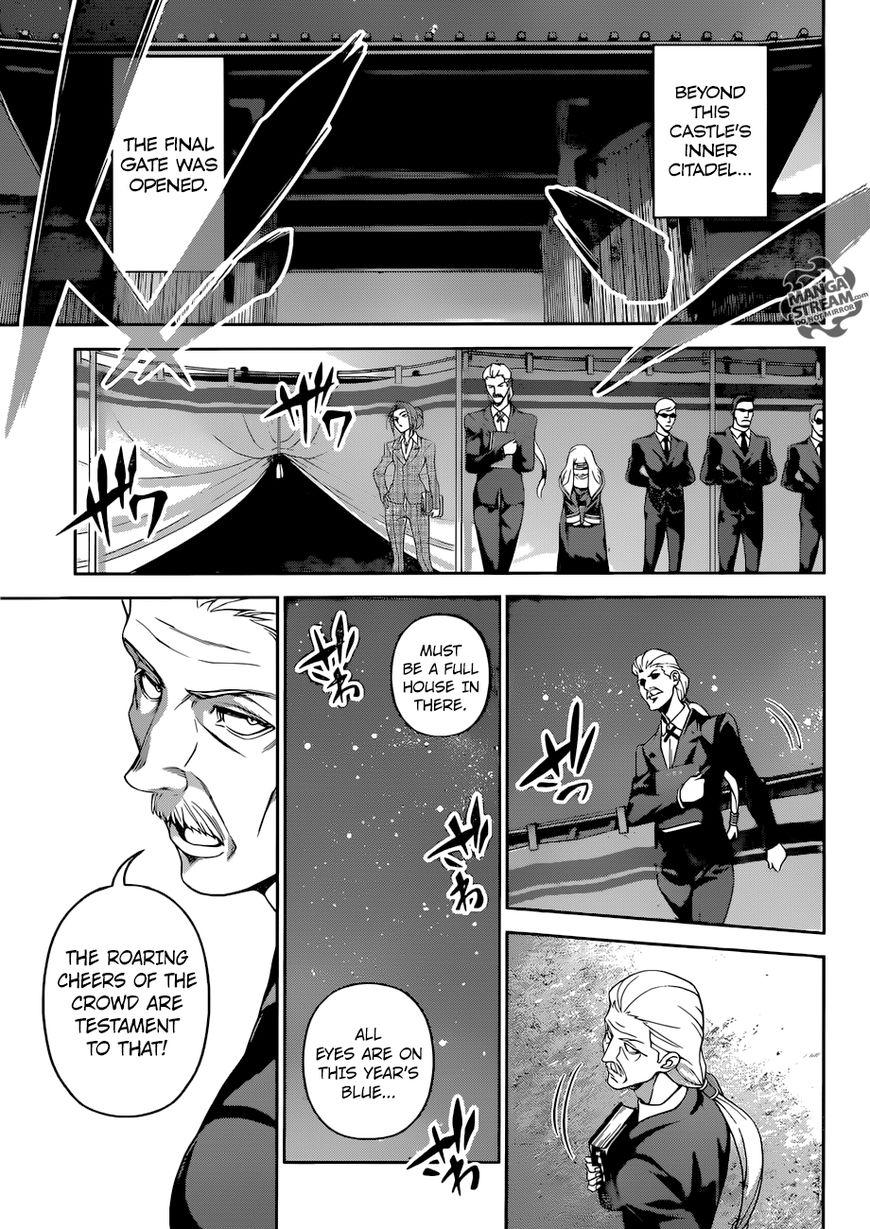 Shokugeki no Soma Chapter 292  Online Free Manga Read Image 14