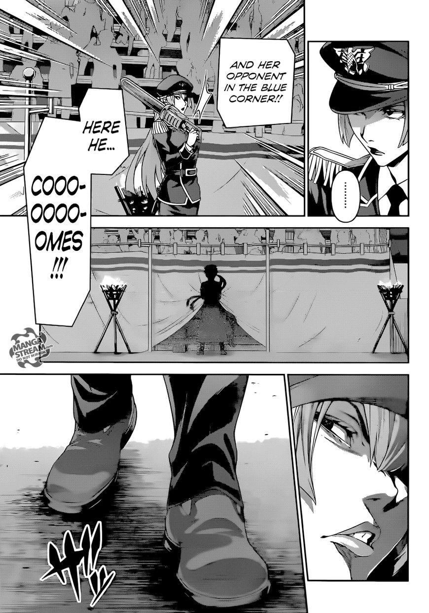 Shokugeki no Soma Chapter 292  Online Free Manga Read Image 17