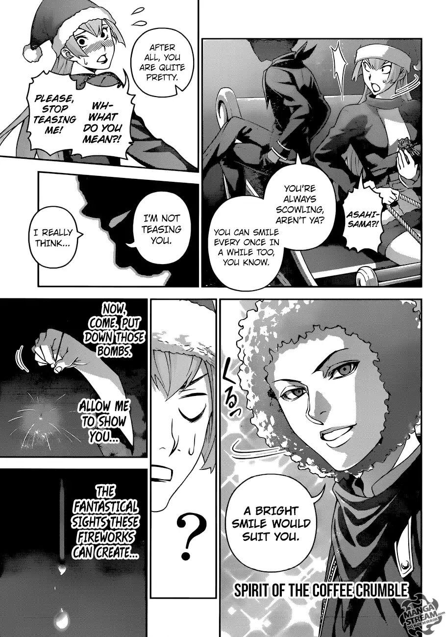 Shokugeki no Soma Chapter 295  Online Free Manga Read Image 14