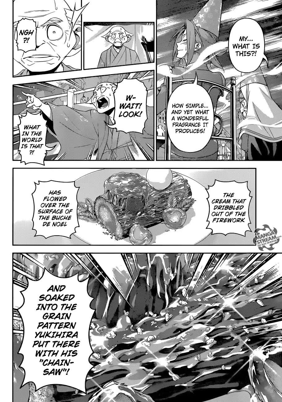 Shokugeki no Soma Chapter 295  Online Free Manga Read Image 5