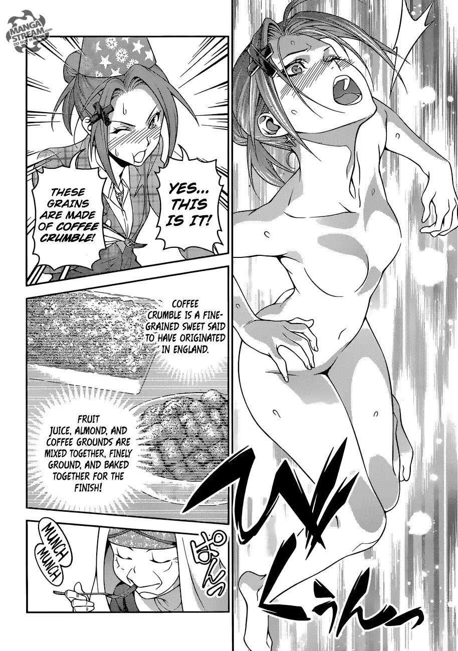 Shokugeki no Soma Chapter 295  Online Free Manga Read Image 7