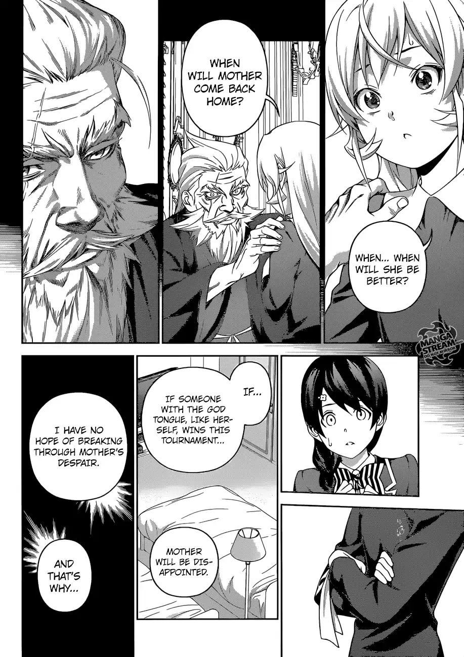 Shokugeki no Soma Chapter 304  Online Free Manga Read Image 11