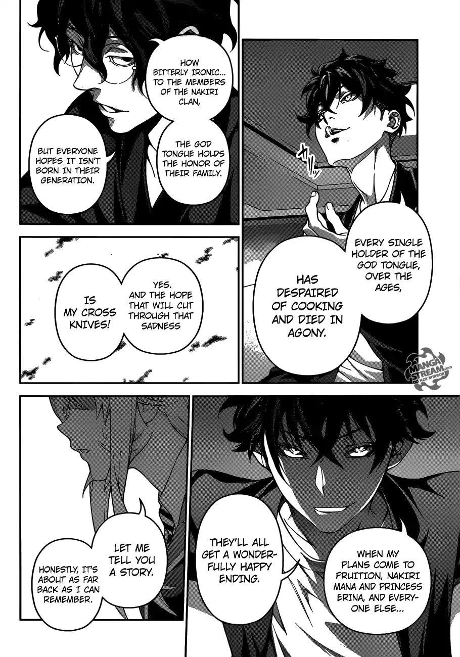 Shokugeki no Soma Chapter 304  Online Free Manga Read Image 9