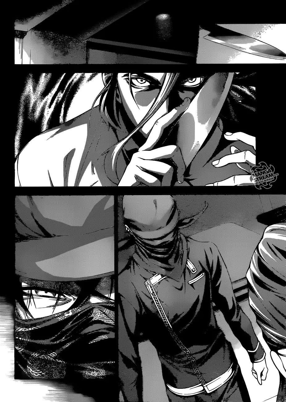 Shokugeki no Soma Chapter 305  Online Free Manga Read Image 10