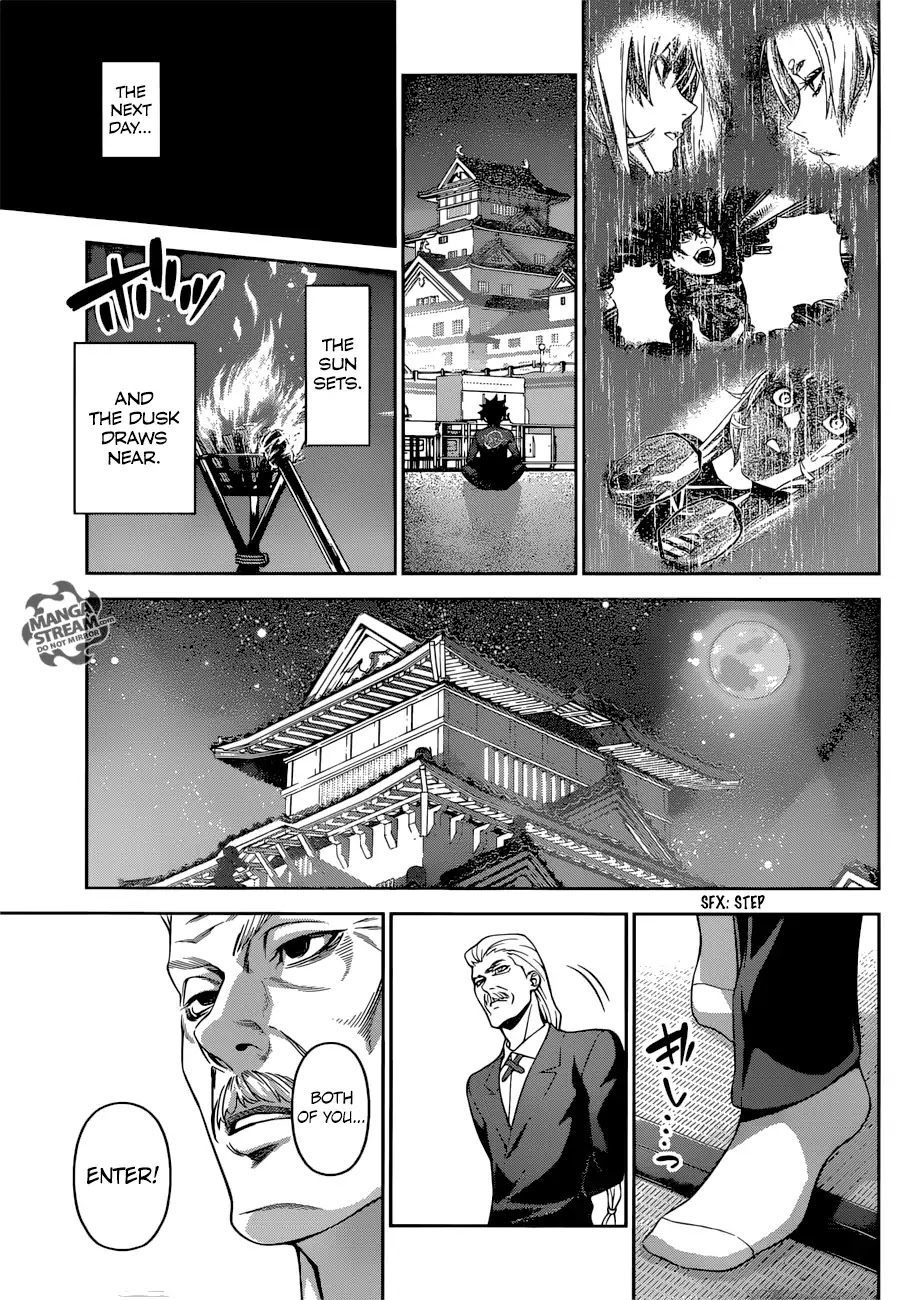 Shokugeki no Soma Chapter 313  Online Free Manga Read Image 10