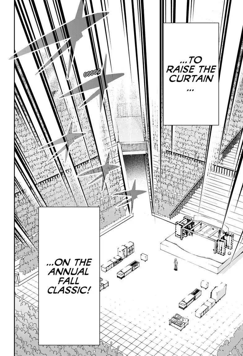 Shokugeki no Soma Chapter 315.1  Online Free Manga Read Image 11