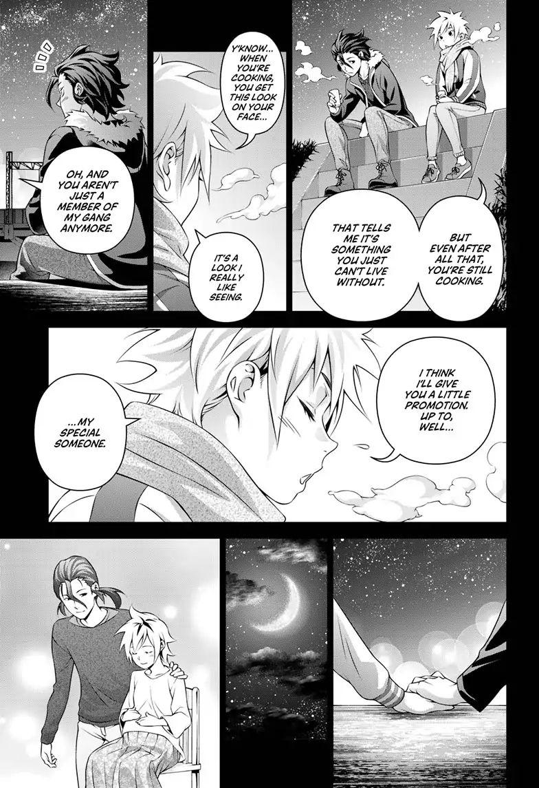 Shokugeki no Soma Chapter 315.2  Online Free Manga Read Image 12