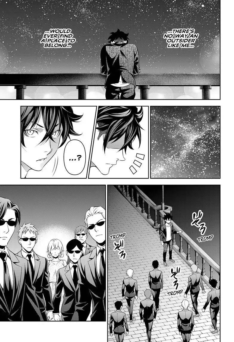 Shokugeki no Soma Chapter 315.2  Online Free Manga Read Image 26