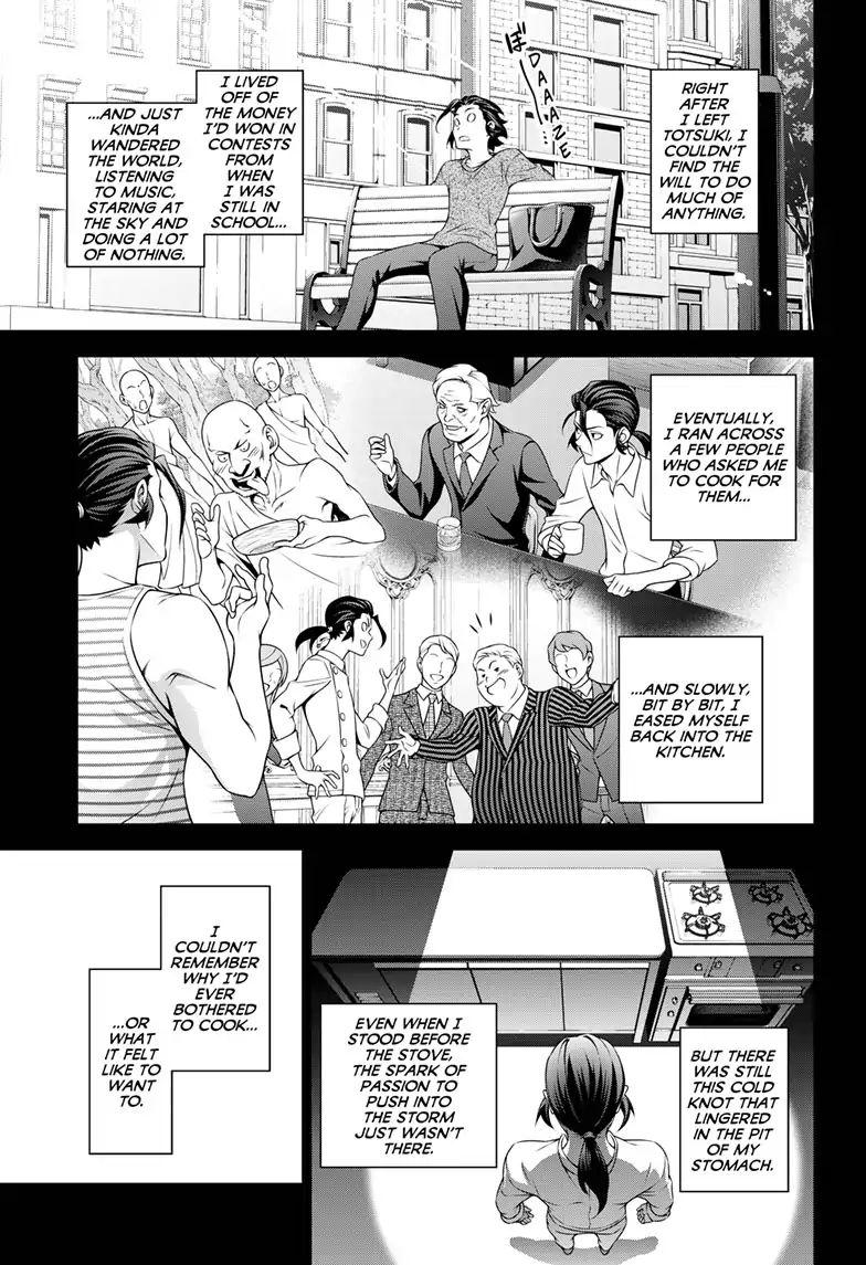 Shokugeki no Soma Chapter 315.2  Online Free Manga Read Image 4
