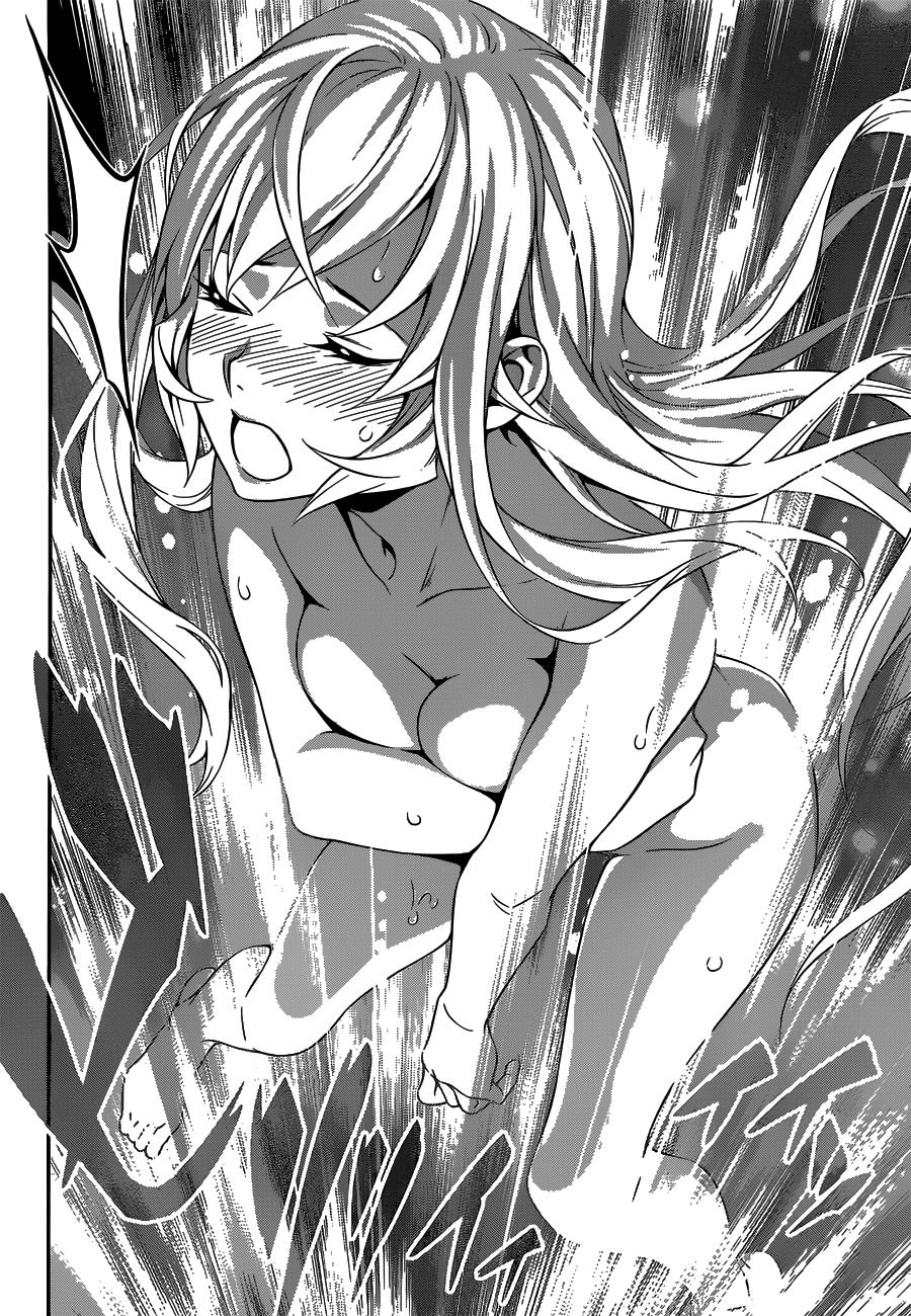 Shokugeki no Soma Chapter 315  Online Free Manga Read Image 4