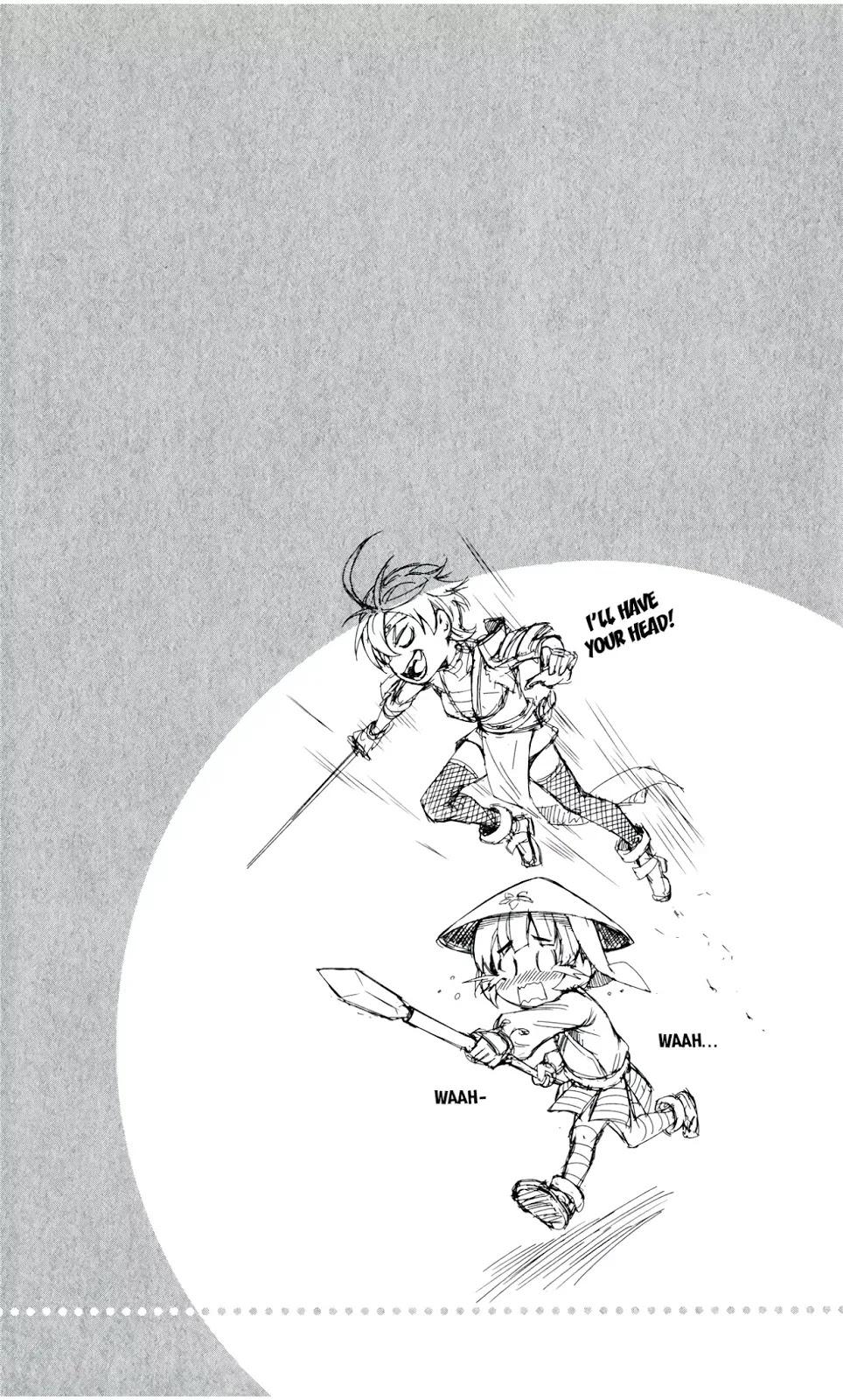 Shokugeki no Soma Chapter 39.5  Online Free Manga Read Image 2