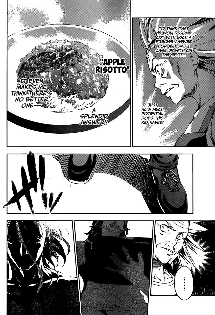Shokugeki no Soma Chapter 42  Online Free Manga Read Image 19