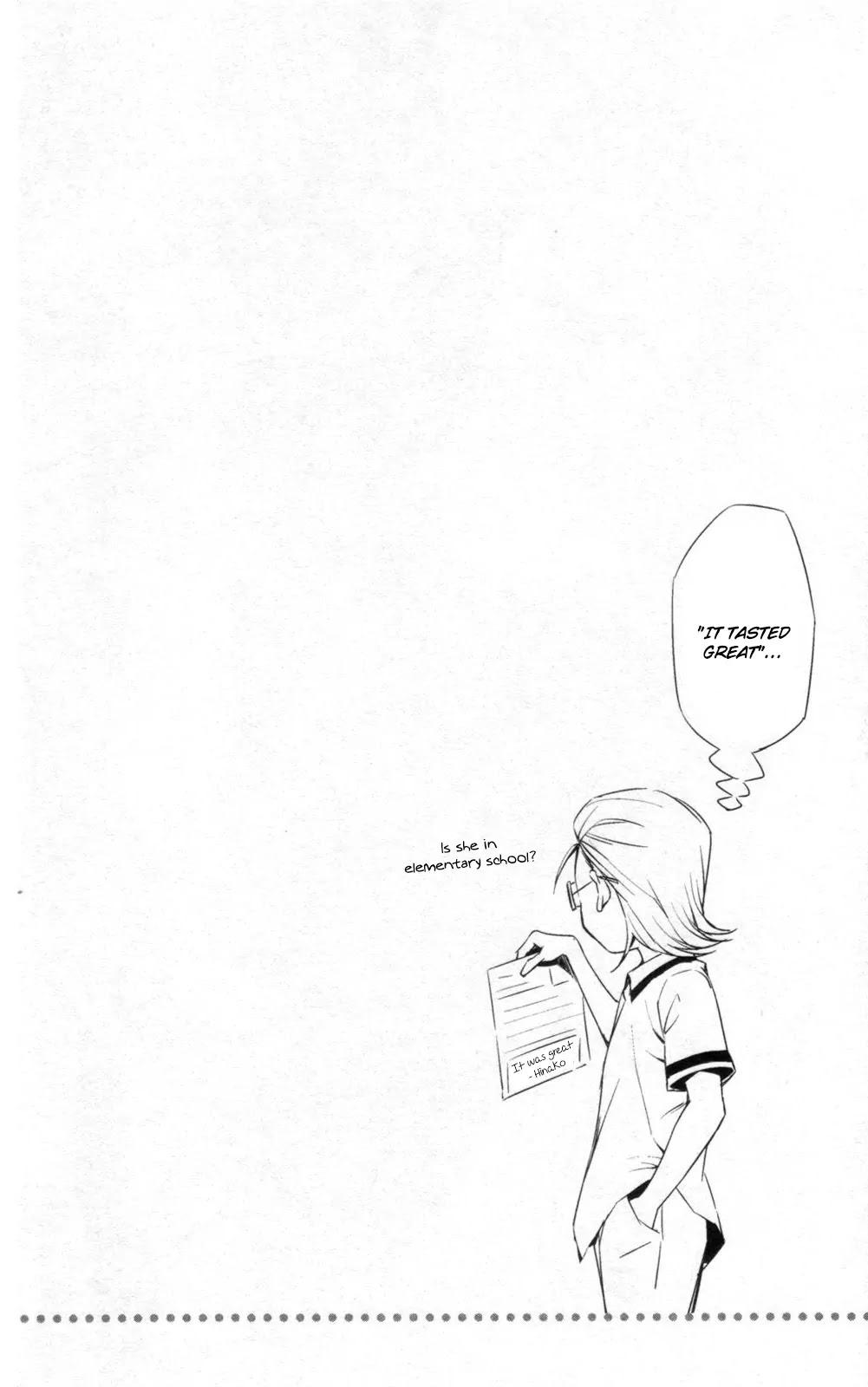 Shokugeki no Soma Chapter 48.5  Online Free Manga Read Image 2