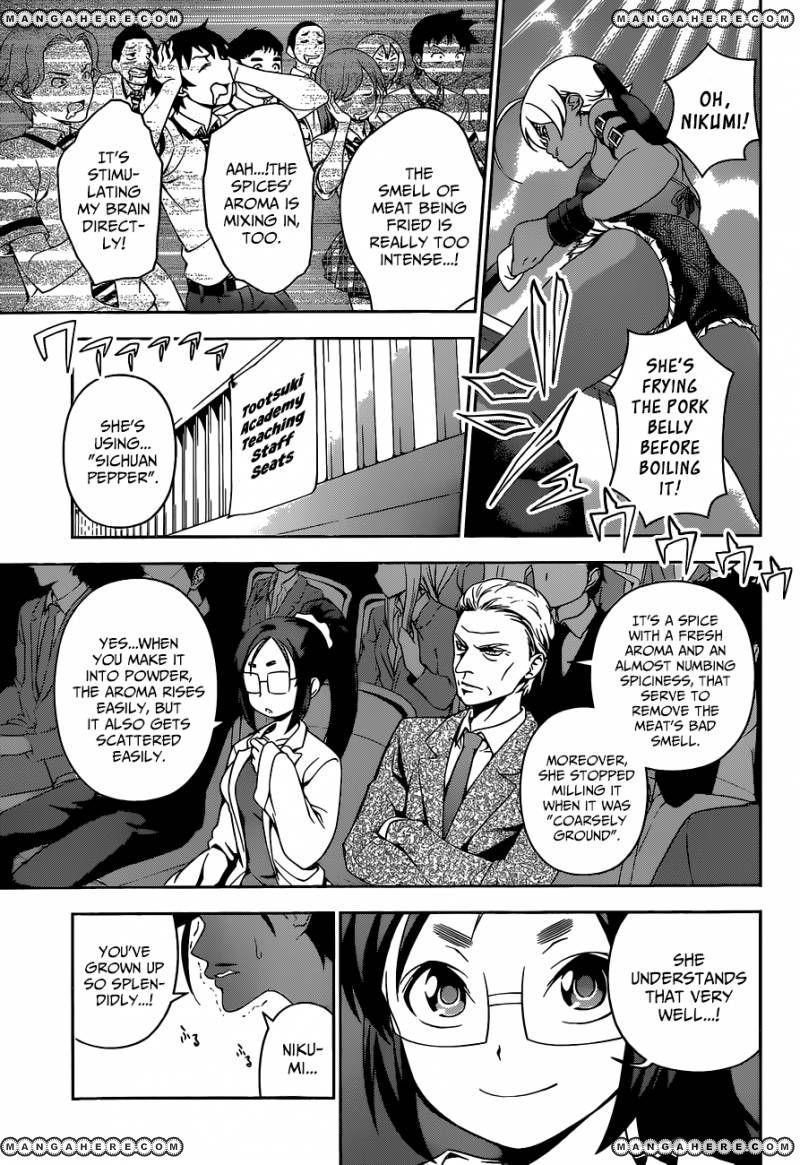 Shokugeki no Soma Chapter 48  Online Free Manga Read Image 12